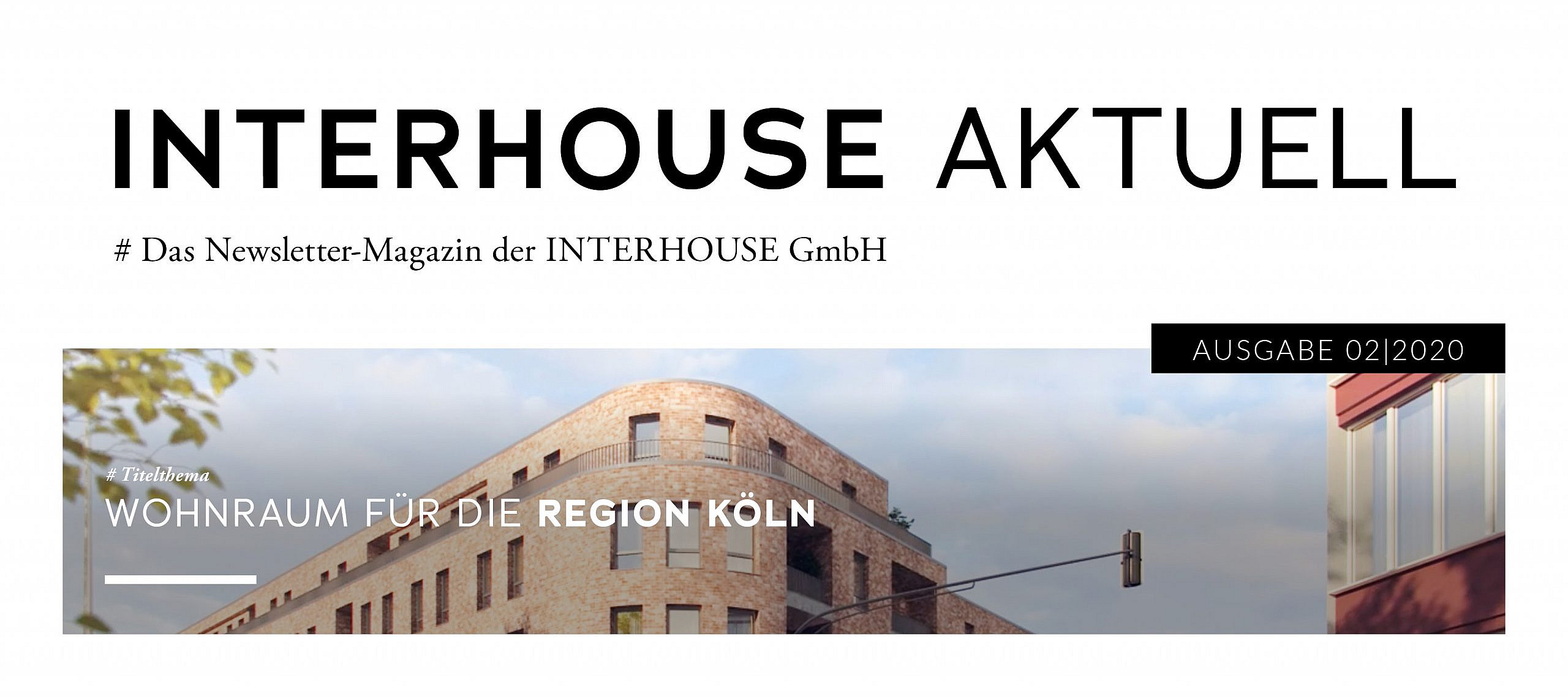 INTERHOUSE Aktuell 02/2020