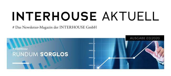 INTERHOUSE Aktuell 03/2020